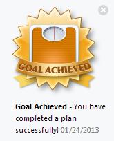 """Goal Achieved"""